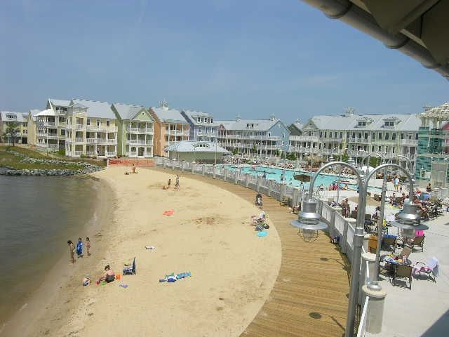 Ocean+City+Vacation+Packages