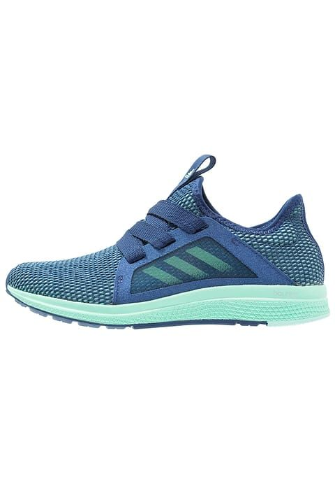 Adidas Performance Edge Lux For Women - Blue Neutral Running Shoes # G6w9