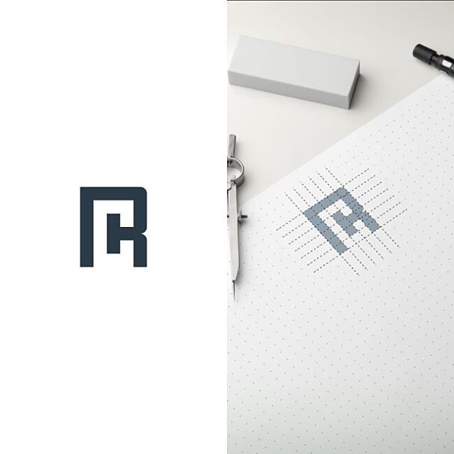 Rc Negativespace Logo Rc Negativespace Logo Logos Design Designs Logodesigns Logotype Graphic G Logo Inspiration Professional Logo Design Logo Design,Creative Graphic Designer Resume Pdf