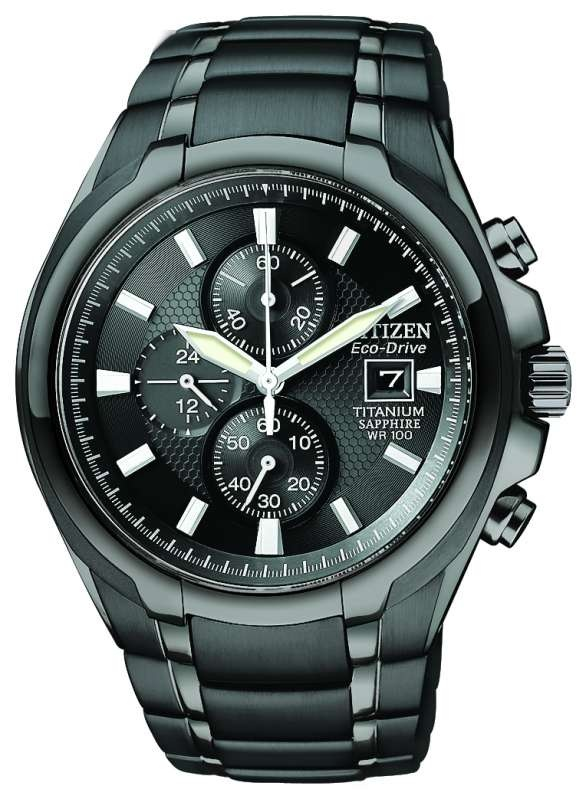 17 best images about watches radios stainless citizen men s eco drive titanium ca0265 59e £248