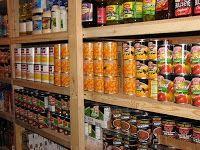 Activist Post: Comprehensive Survival Food List (shelf live) & Storage Guide