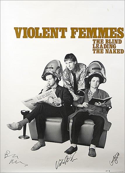 violent femmes | Tumblr