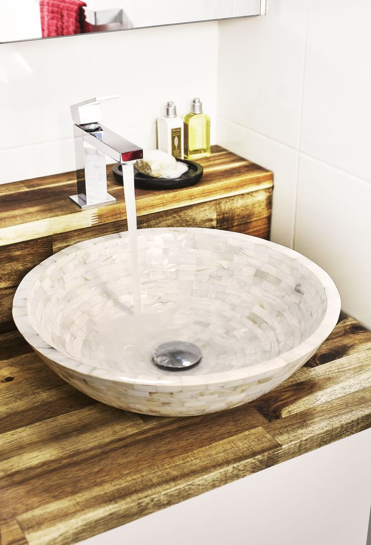 Best Mother Of Pearl Bathroom Sinks Images Onmother
