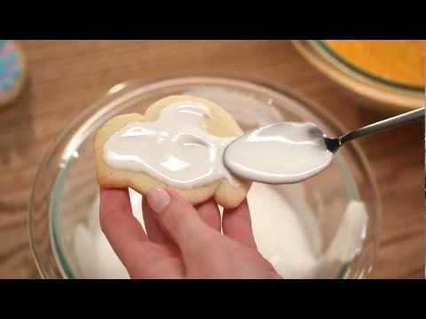Easter Sugar Cookies - Bulk Barn Recipe