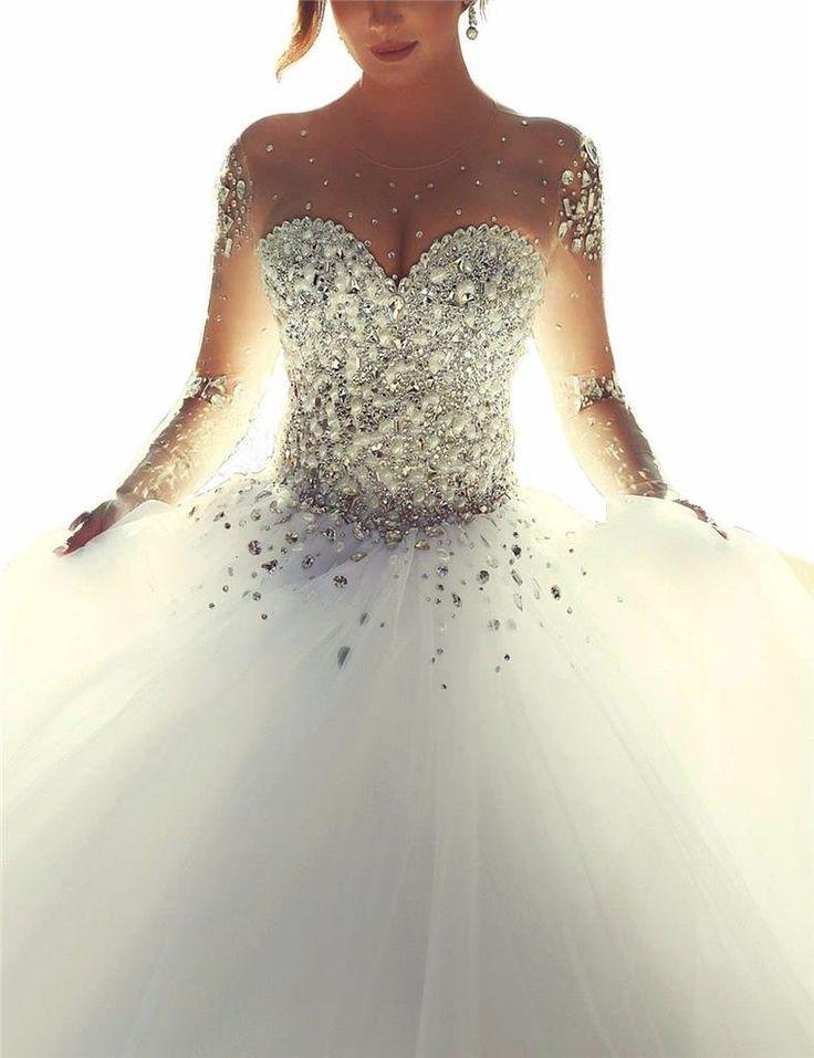 27 besten hochzeitskleider wedding dresses bilder auf. Black Bedroom Furniture Sets. Home Design Ideas