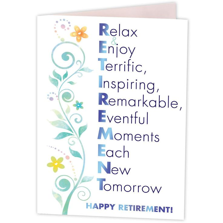 25+ Best Ideas About Happy Retirement Wishes On Pinterest