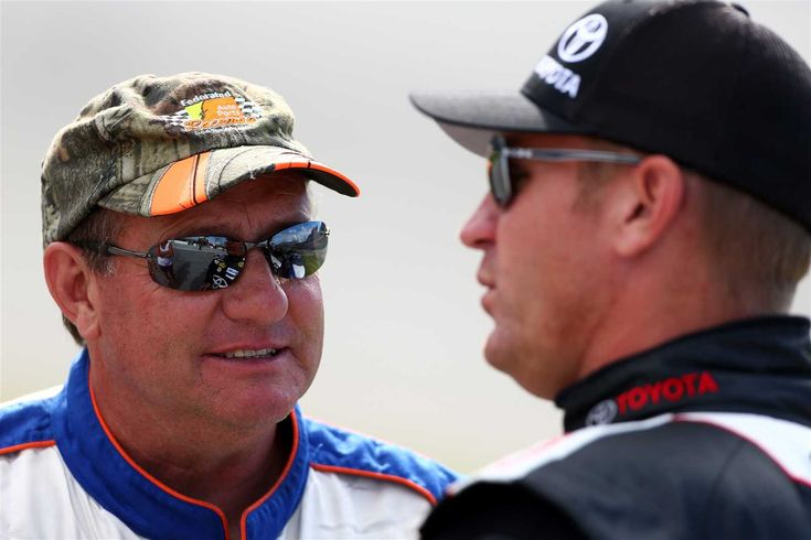 Drivers with 600 or more Monster Energy Series starts  Sunday, March 26, 2017  11. Ken Schrader  763 career Monster Energy Series starts  Photo Credit: Getty Images  Photo: 17 / 27