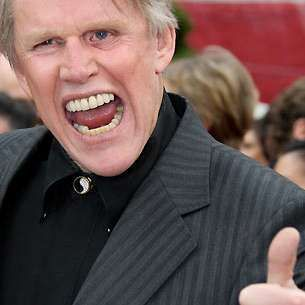 The 14 Craziest Gary Busey Moments