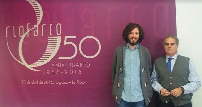 """INTERMEDIAMOS CON RIOFARCO: 50 AÑOS """"REPARTIENDO"""" SALUD. https://t.co/WrulNh3BHd https://t.co/MVlEgem3aY"""