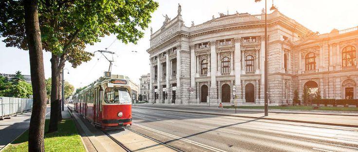 Bahn München - Wien: Vergleich aller Anbieter und Zeiten auf der Strecke für die günstigste & schnellste Route. Jetzt buchen und sparen!