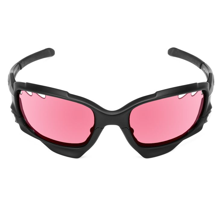 Lenses for Oakley Racing Jacket Vented