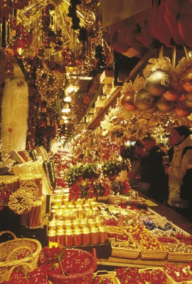 Check out the best Christmas Markets in France: Strasbourg in Alsace