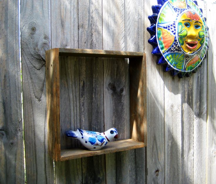 Pin By Timber Revival On Our New Recycled And Reclaimed: Shadow Box From Fence Palings