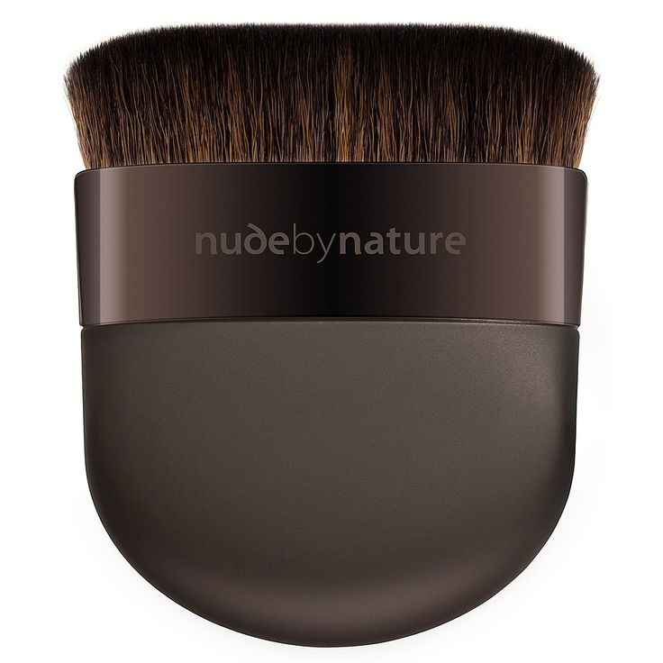 Nude By Nature Ultimate Perfecting Brush #13 1 ea