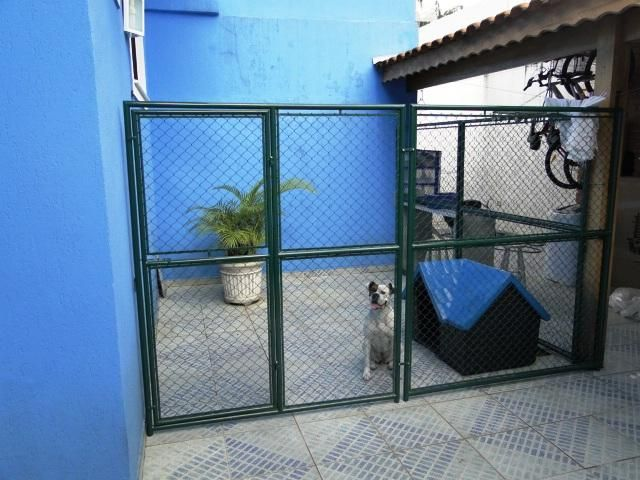 Canil móvel ,portões para canil Rio de Janeiro - westanuncio.com.br