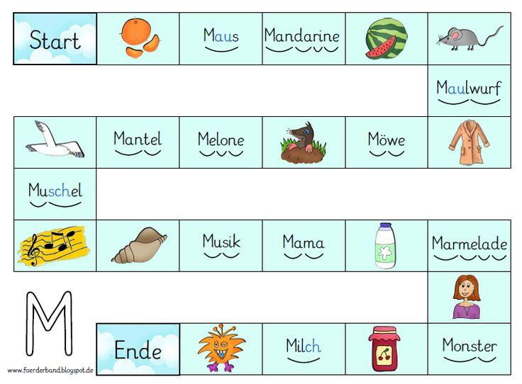 154 besten Schule - Schriftspracherwerb Bilder auf Pinterest ...