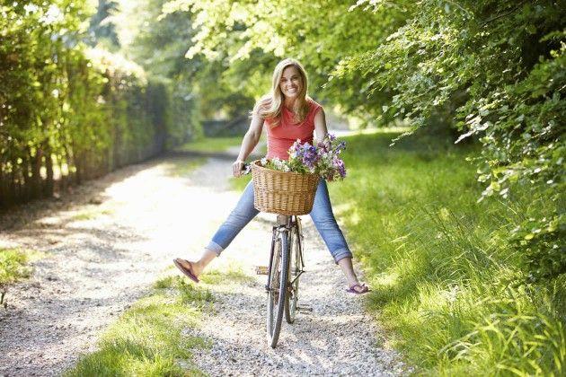Te contamos porqué montar en #bicicleta es la mejor idea para tu #salud y diversión: http://www.superchevere.com/entretenimiento/cuida-tu-salud-montate-en-la-bici/