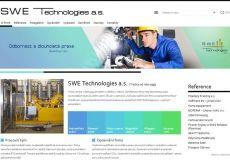 SWE  AG25 grafické, softwarové a internetové studio. Kdo jsme?  Jsme plzeňské grafické, webové a softwarové studio s dlouholetými zkušenostmi. Naše začátky sahají až do roku 1996. V současné době pracujeme pro menší a středně velké firmy. Nabízíme jim naše služby z oblasti grafiky a reklamy, propagace, webových prezentací a programování software na klíč.  Proč si vybrat nás?  Dlouholeté zkušenosti v oboru Přátelský přístup a úsměv na tváři Výborné reference od přestižních partnerů Příjemné…