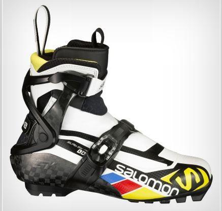 Salomon - S-Lab Skate Pro fra Outnorth. Om denne nettbutikken: http://nettbutikknytt.no/outnorth-no/