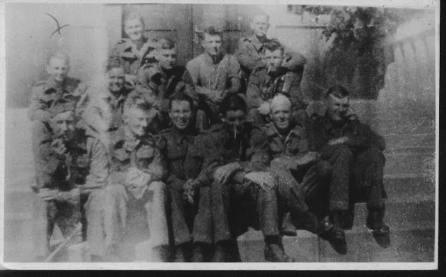 My top 10 Aussie Military sites, and a new archives of WW2 POW Red Cross Records at the Uni of Melbourne.