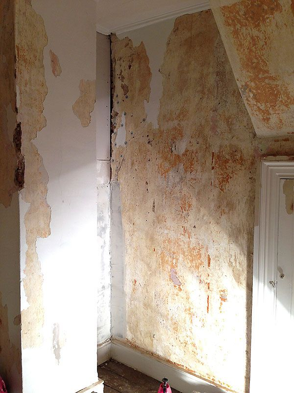 113 best images about home repairs how toos on pinterest plaster repair plastering and for How to repair interior stucco walls