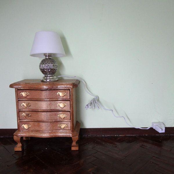 Проводим освещение в кукольный домик | Магазин миниатюры - Мини Арт Хауc