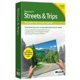 Streets and Trips 2010 [Old Version] (DVD-ROM)By Microsoft Software