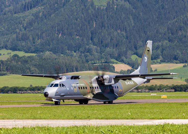 Casa C-295 Czech Air Force