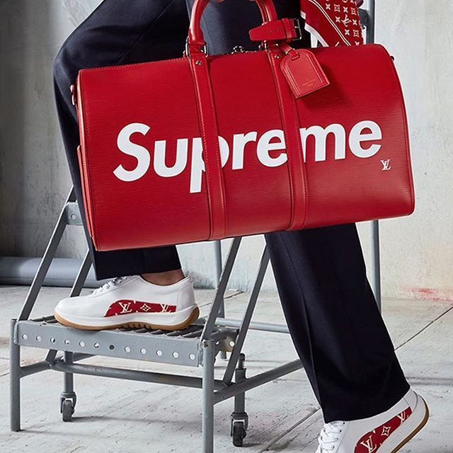 Supreme x Louis Vuitton are set to restock in Japan between July 28-30, but will only be available through an online lottery system closing on July 27.