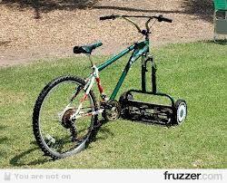 So macht Rasenmähen Spaß!