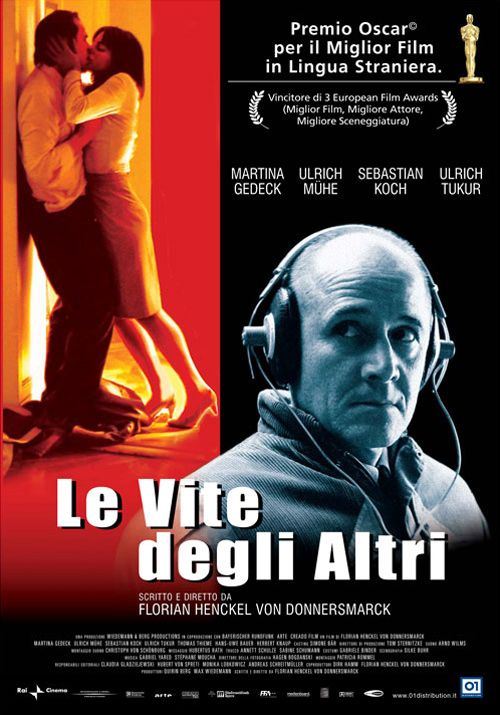 Le vite degli altri - 8. The Lives of Others