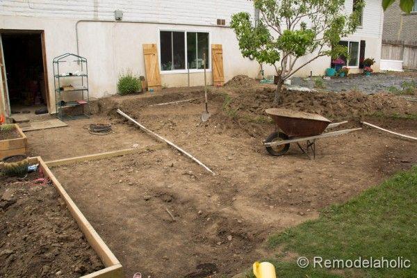 DIY concrete patio-15