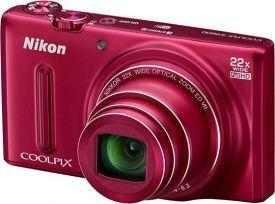 Nikon Coolpix S9600 Review Image