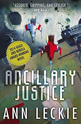 If you are like me, you are craving for a new book by Ann Leckie from the moment you put down the conclusion to her epic Imperial Radch trilogy. Ancillary Justice, Ancillary Sword and Ancillary Mercy are all equally fantastic novels and I just can't wait where Ann's imagination takes us next.
