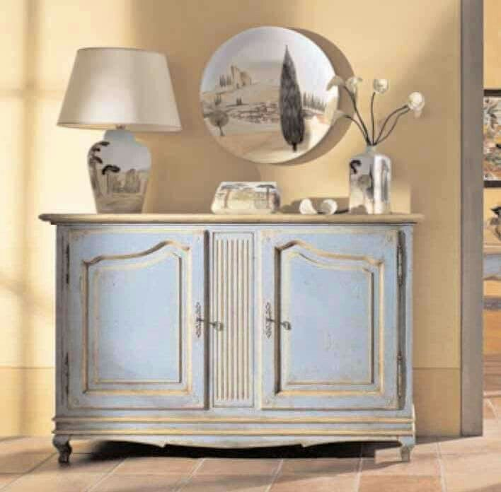 Oltre 1000 idee su dipingere i mobili della cucina su pinterest mobiletti di cucina armadi e - Mobili grezzi da dipingere ...