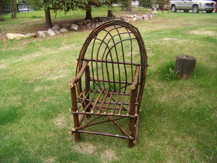 24 Best Images About Willow Chairs On Pinterest Doll Furniture Miniature And Settees