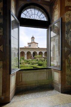 Mantova (Italy) Palazzo Ducale