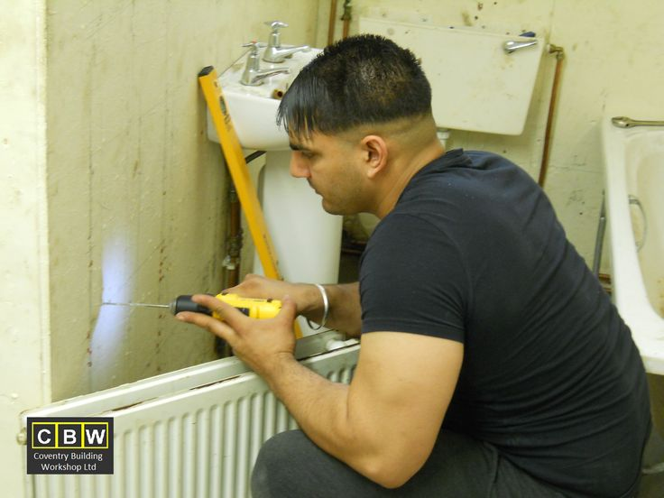 About Plumbing Course | Licensed HVAC and Plumbing