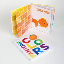 Pantone Colors A Children S Book Homeschooling Children
