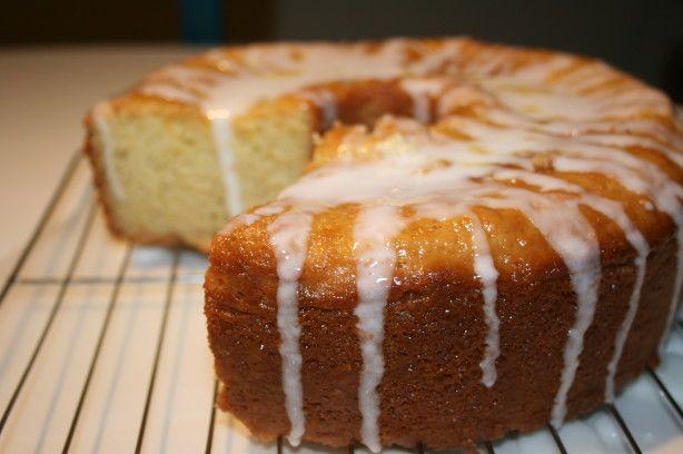 World's Best Orange And Lemon Sponge Cake Recipe - Food.com