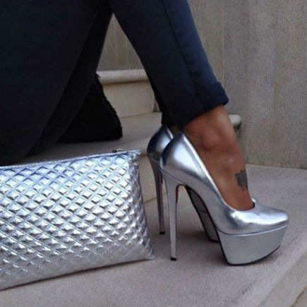 SHARLENE   Fashion Shoes Made in Italy