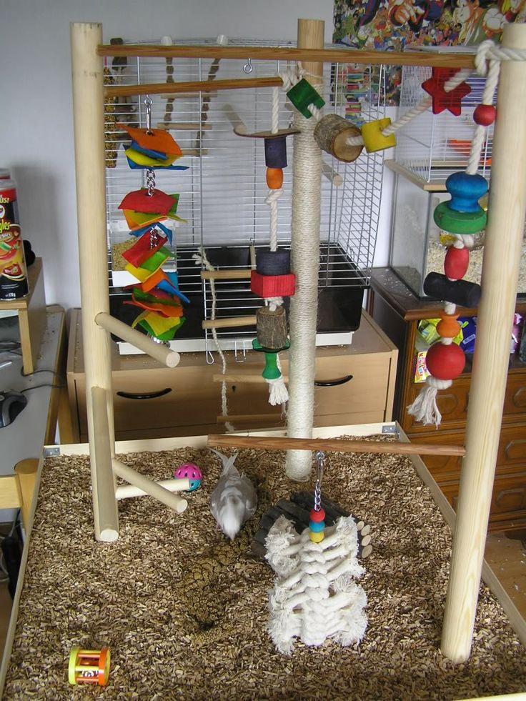 Tip! Zelf speelgoed maken - Valkparkiet.com