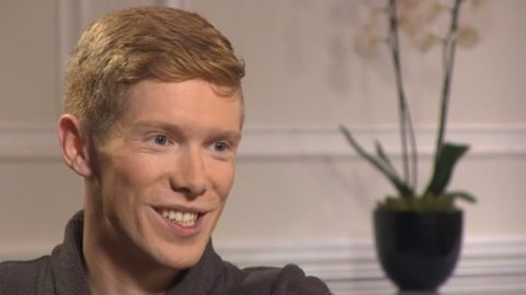 Tom Bosworth Becomes First British Track Athlete To Come Out | NewNowNext