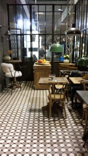 Restaurant Kitchen Tile 115 best winckelmans tiles images on pinterest | geometric tiles