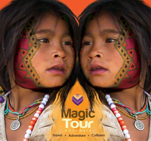 #sustainible #tourism #cultures  magictourcolombia.com #indigenous #design