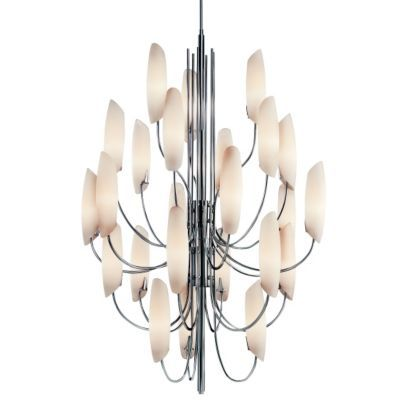 Stella 5 tier chandelier