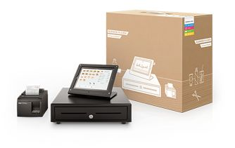 """Square Debuts """"Business In A Box"""", A Turnkey Point Of Sale Experience For$299"""