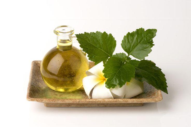 Benefits of Patchouli Oil