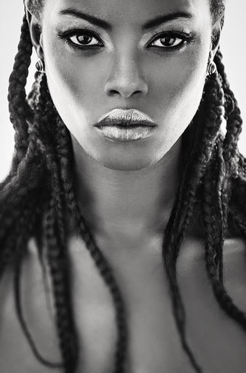 75 Best Gorgeous Black Females Images By George Syan On