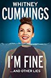 I'm Fine...And Other Lies by Whitney Cummings (Author) #Kindle US #NewRelease #Biographies #Memoirs #eBook #ad